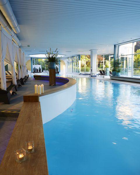 Bad Wildungen Gobels Hotel Aquavita