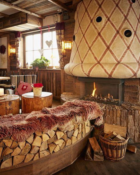 g stehaus dorf alm in willingen g bel hotels. Black Bedroom Furniture Sets. Home Design Ideas