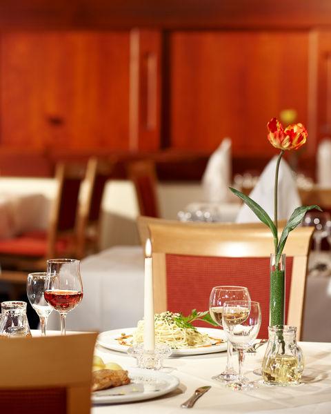 Best Western Hotel Am Diemelsee