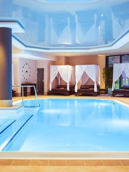 Wellnesshotel Hessen Gobel Hotels