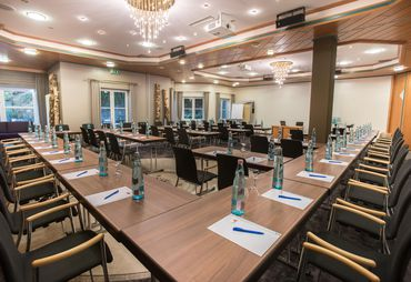 Bild zur News: Neues Tagungszentrum in Göbel's Park Resort