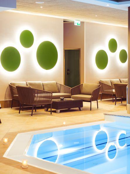 Day Spa Deluxe G 246 Bel S Vital Hotel