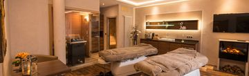 PRIVATE SPA-Suite