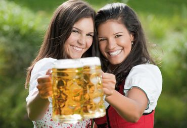 Bild zur News: OKTOBERFESTE vom 21. September – 7. Oktober in Willingen und Winterberg