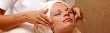 Face treatments, hand and feet