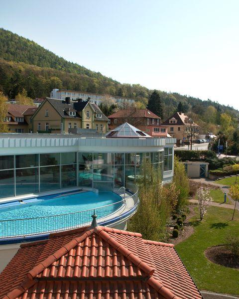 Hotels In Bad Wildungen Reinhardshausen